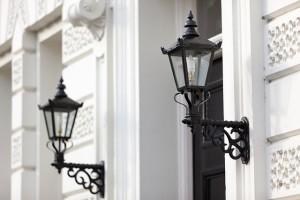 lampu dinding luar rumah salah satu jenis lampu outdoor