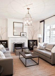 tips penataan furniture ruang tamu
