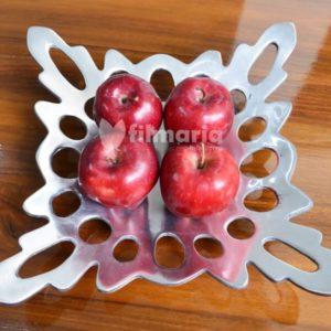 wadah buah persegi